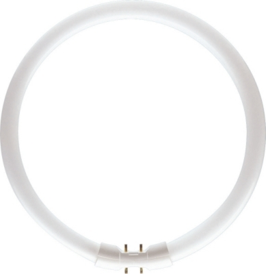 PHILIPS - Master TL5 Circular 39.9W 2GX13 2700K 3300lm CRI85 dimbaar