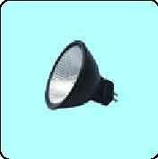 ORBITEC - HR63218FN Reflektor Lamp MR16 Gu5,3 50x44mm 12V 50W Closed Black