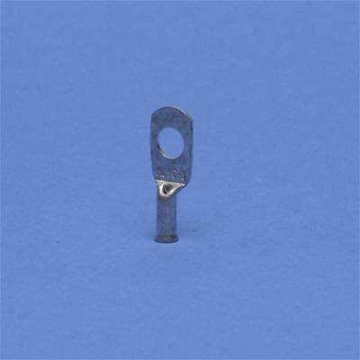 NUSSBAUMER - Soulier de câble tubulaire cuivre selon la nome française NFC20130 6mm² M8