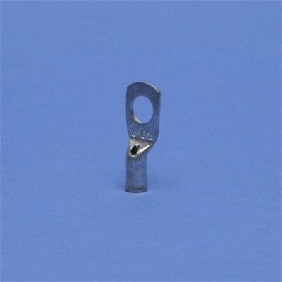 NUSSBAUMER - Soulier de câble tubulaire cuivre selon la nome française NFC20130 16mm² M10
