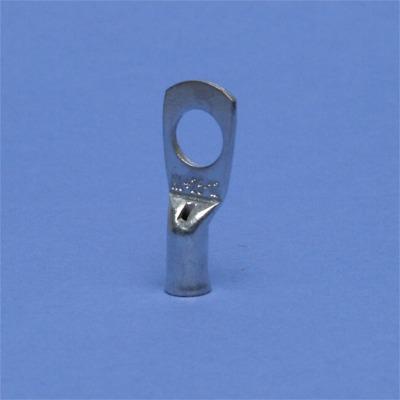 NUSSBAUMER - Soulier de câble tubulaire cuivre selon la nome française NFC20130 25mm² M12