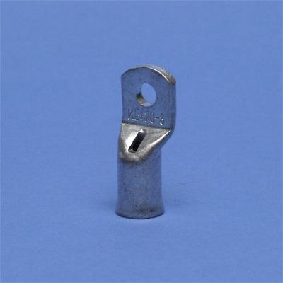 NUSSBAUMER - Soulier de câble tubulaire cuivre selon la nome française NFC20130 70mm² M6