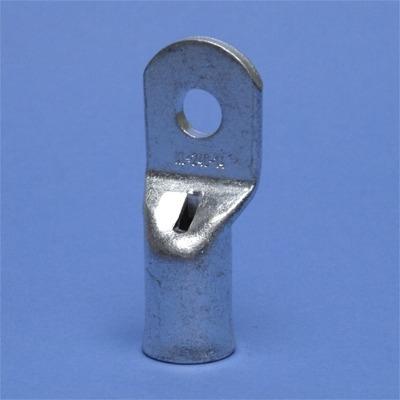 NUSSBAUMER - Soulier de câble tubulaire cuivre selon la nome française NFC20130 240mm² M10