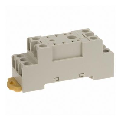 OMRON - Socle pour relais MY2 et minuterie H3Y(N)-2