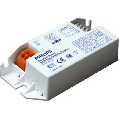 PHILIPS - HF-M 124 TL/TL5/PL-L SH Blue 50-60Hz HF-matchbox