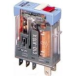 Multiprox - Relais 1x inverseur 24VCA/CC LED + convertisseur