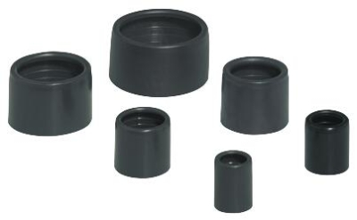 PIPELIFE - Entrée PVC renforcée 20mm sans halogen