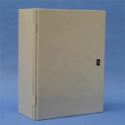 VYNCKIER - Kast ARIA 86 driepuntsluiting met één dubbelbaardslot 3mm