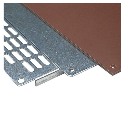 VYNCKIER - Plaque de montage ARIA 108 pertinax 5mm