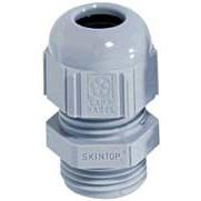 LAPP - Wartel SKINTOP ST PG11 zilvergrijs