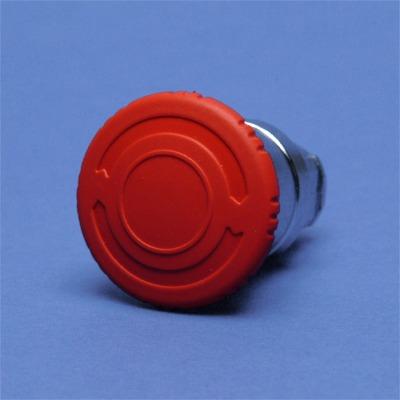 TELEMECANIQUE - Kop voor noodstop Ø40 draaien om te ontgrendelen Ø22 rood zonder markering