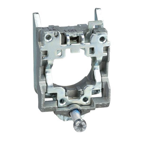 TELEMECANIQUE - Embase de fixation de bloc électrique pour unité XB4-B Ø22mm
