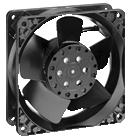 Papst - Ventilator 230VAC - 80m³/h