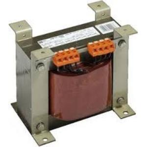 EREA - Stuurtransformator 1F / 15-0-230-400 V / 2x0-115 V / 2500 VA