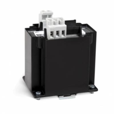 EREA - Transformateur de sécurité 1F / 0-230-400 V / 0-24 V / 100 VA
