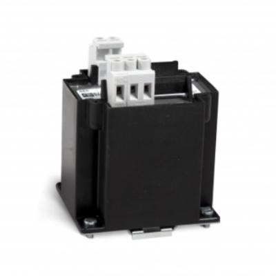 EREA - Transformateur de sécurité 1F / 0-230-400 V / 0-24 V / 63 VA