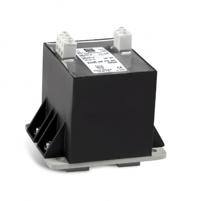 EREA - Transformateur de sécurité 1F / 0-230-400 V / 0-24 V / 30 VA