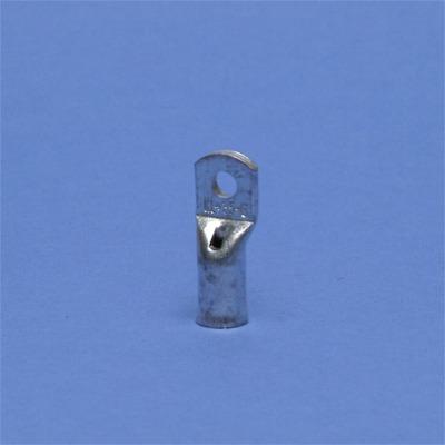 NUSSBAUMER - Soulier de câble tubulaire cuivre selon la nome française NFC20130 35mm² M6