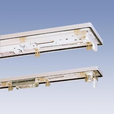 TECHNOLUX - Luminaire étanche apparent base seule 1x36W avec ballast electronique