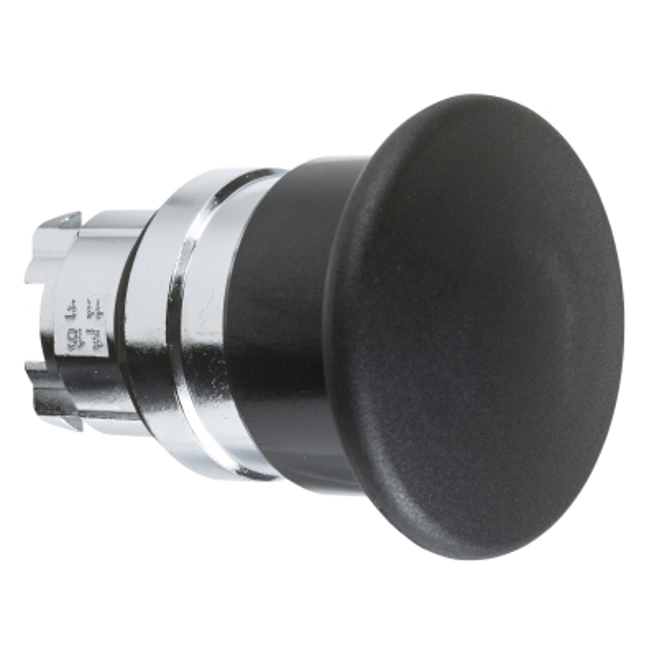 TELEMECANIQUE - Tête pour bouton-poussoir Ø40 - Ø22 - noir