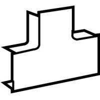 LEGRAND - T-aftakking  - hoogte 16 mm DLP lijst 16 x 16 mm - wit
