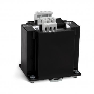 EREA - Transformateur de sécurité 1F / 0-230-400 V / 2x0-12 V / 160 VA