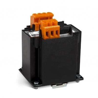 EREA - Transformateur de protection 1F / 0-230-400 V / 2x0-115 V / 63 VA