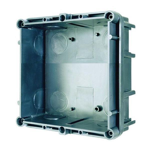 URMET - Boitier encastre pour 1 module