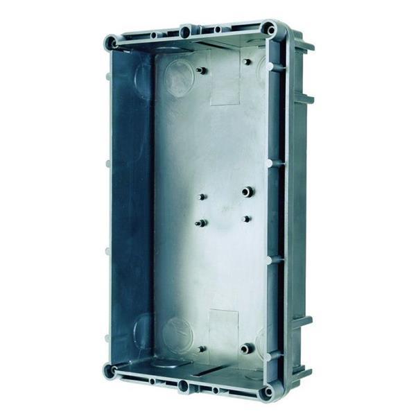 URMET - Boitier encastre pour 2 modules