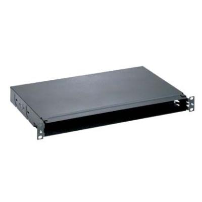 PANDUIT - Lade voor glasvezel, multimedia, 24 posities