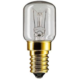 PHILIPS - APP lampe four 25W 2700K E14 172lm CRI100 T25 CL OV