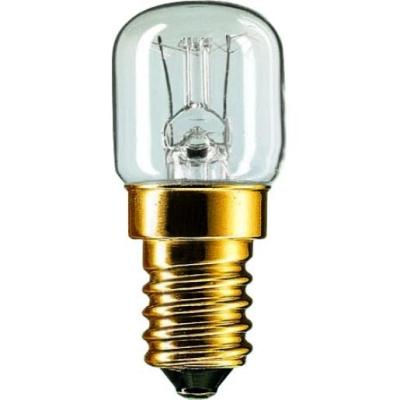 PHILIPS - APP lamp oven  15W 2700K E14 90lm CRI100 T22