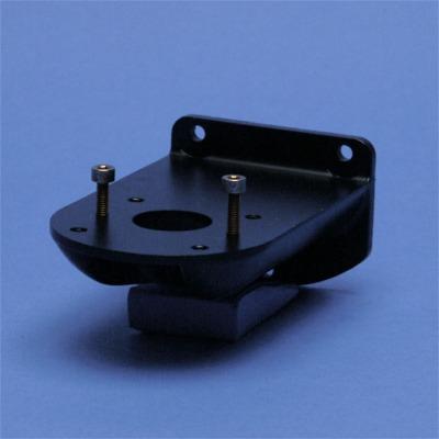 TELEMECANIQUE - Accessoire - socle de fixation sur support vertical zamak noir