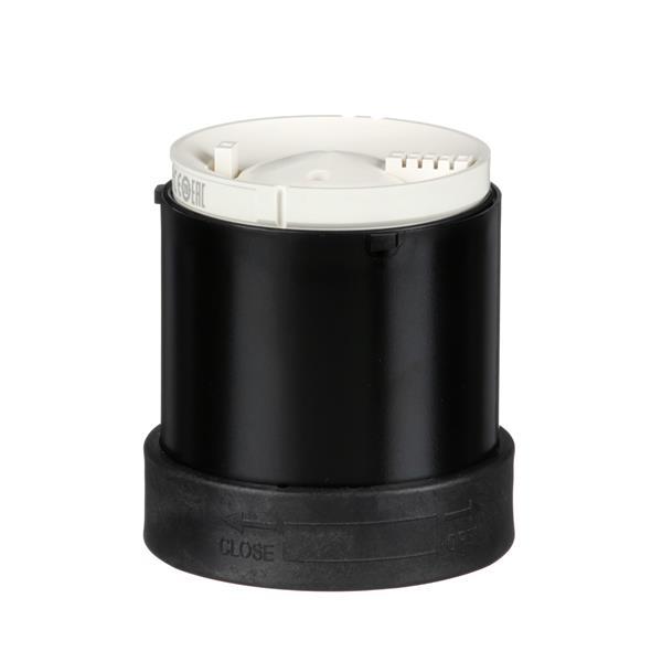TELEMECANIQUE - Element buzzer ononderbroken of onderbroken 75..90 dB XVB - 12..48V AC DC