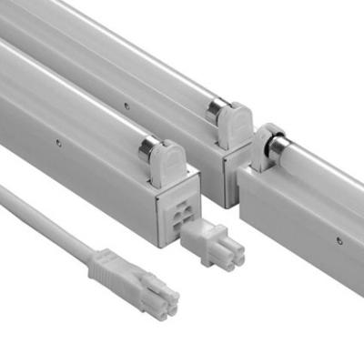 TECHNOLUX - Réglette pour T5 1x28W 2900 lumen L1176mm avec Wieland connection