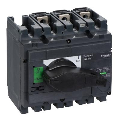 MERLIN GERIN - interrupteur-sectionneur - Interpact INS250 - 3P - 250 A