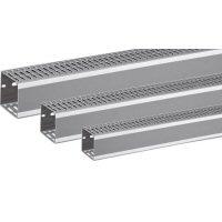 LEGRAND - Lina 25 bedradingskoker (b x h) 80 x 80 mm - 5716 mm²