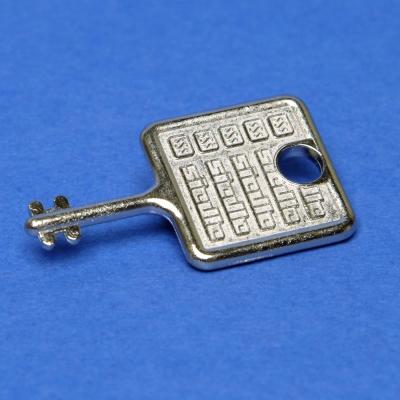 SIEDLE - Sleutel voor montageframe MR 5xx