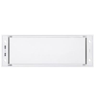 NOVY - Hotte encastrable Pure'line mini - moteur Cubic - 623m³/h - 90cm - A+ - blanc
