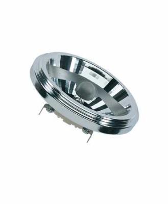 LEDVANCE - Halospot 111 FL 24° 50W 510lm G53 12V