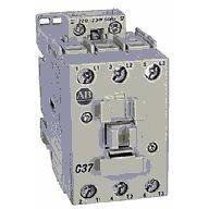 ALLEN BRADLEY - Contactor 15kW / 400V, stuurspanning 230 V 50/60 Hz