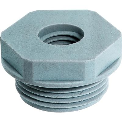 LAPP - Réduction SKINDICHT KU-M M63-M40 PVC gris clair