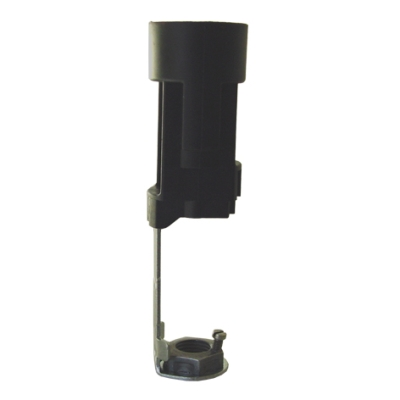 HUPPERTZ - Socket bougie E14 non extensible longueur 85mm