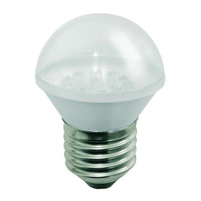 Werma - LED lamp E27 24VAC/DC groen