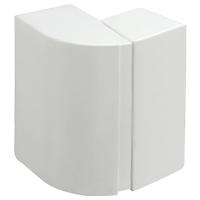 LEGRAND - Angle int. variable DLP distri section 90 x 40 mm - blanc