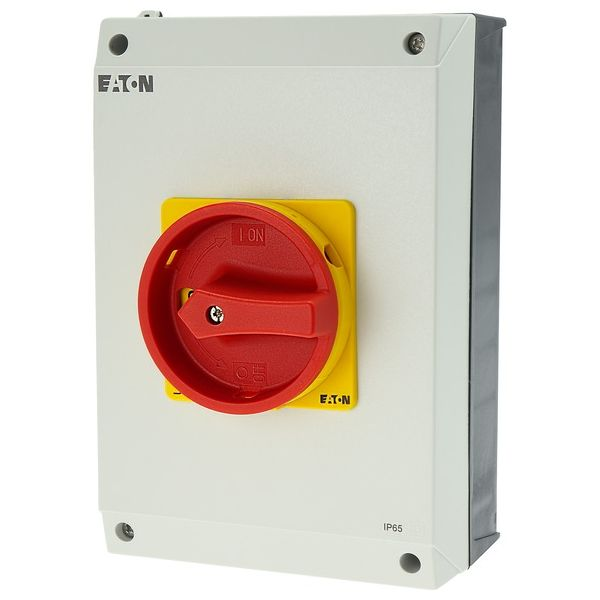 MOELLER - Lastscheider P3-63/I4/SVB/N 63A, 4p