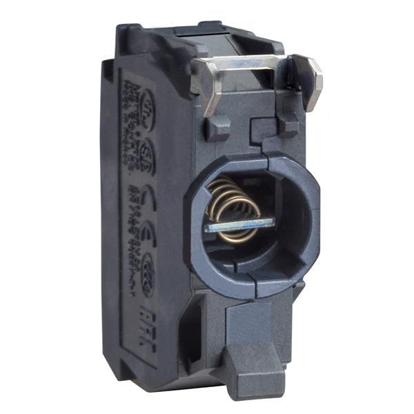 TELEMECANIQUE - bloc lumineux - Ø 22 - douille BA 9s - 250 V