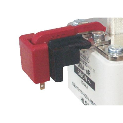 VYNCKIER - Mechanisch meldingstoestel EM 250V AC