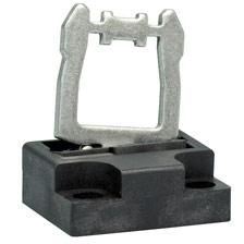 SCHMERSAL - Veiligheidschakelaar met gescheiden bediensleutel, AZ 17 taster