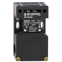 SCHMERSAL - Interrupteur de sécurité avec actionneur séparé, AZ 16